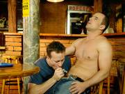 Boys get dirty after hours